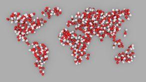 תרופות בכל העולם