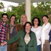 הקורס עם הנשים הגבוהות והיפות.... 2015