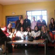 קורס בסיס אצל ורד בהרצליה 2011
