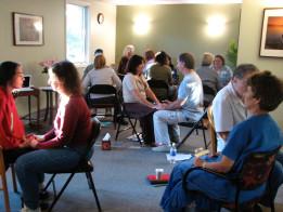 Theta Healing Class in Philadelphia