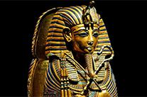 על מבחן הכשלון - גלגול ממצרים הקדומה